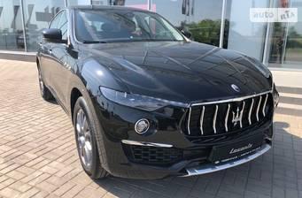 Maserati Levante 3.0 АТ (350 л.с.) 2019