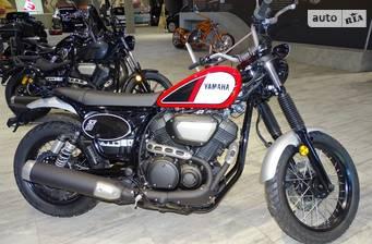 Yamaha SCR 950 2019