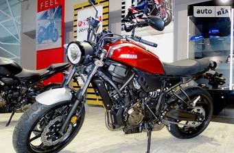 Yamaha XSR 700 ABS 2018