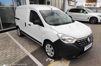 Renault Dokker груз. 1.5D MT (90 л.с.) 2019