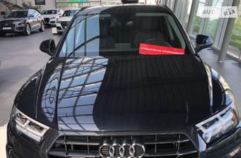 Audi Q5 2.0 TDI S-tronic (190 л.с.) Quattro 2018