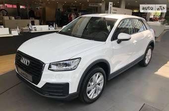 Audi Q2 2.0 TDI S-tronic (150 л.с.) Quattro 2019