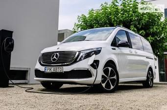 Mercedes-Benz EQV 300 FWD 90kWh 2020