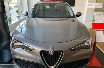 Alfa Romeo Stelvio 2.0 AT (200 л.с.) AWD 2018