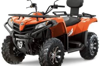 Cf moto CForce 450L Basic 2018