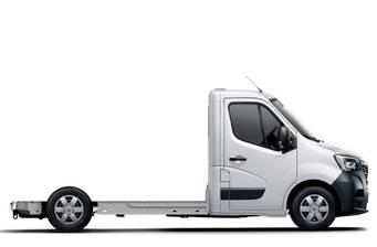 Renault Master груз. 2.3D MT (125 л.с.) L2H1 3500 2019