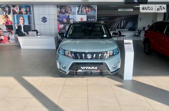 Suzuki Vitara 1.0 Boosterjet AT (112 л.с.) AllGrip 2019