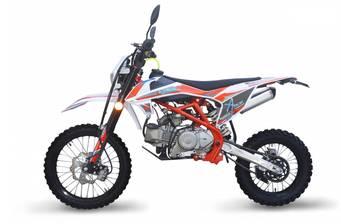 Geon X-Ride 150 Enduro Pro 2019