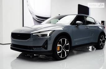 Polestar 2 EV 78kWh AWD 2020