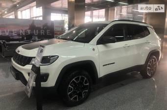 Jeep Compass 1.4i (140 л.с.) MT 2019
