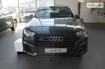 Audi Q7 50TDI Tip-tronic (286 л.с.) Quattro 2019