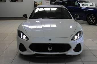 Maserati GranTurismo 4.7 AT (460 л.с.) 2019