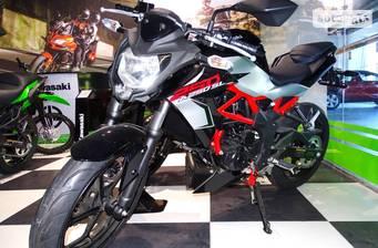 Kawasaki Z 250SL 2018