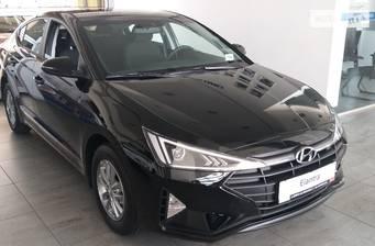 Hyundai Elantra 1.6 AT (127 л.с.) 2019