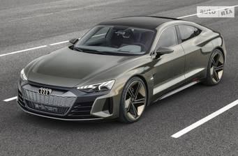 Audi GT e-tron Sportback 94kWh Quattro 2020