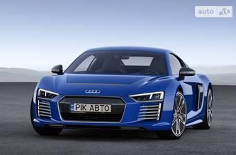 Audi R8 e-tron 93kWh Quattro 2020
