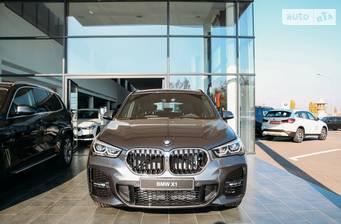 BMW X1 20i Steptronic (192 л.с.) xDrive 2019