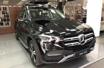 Mercedes-Benz GLE-Class 350d AT (272 л.с.) 4Matic 2019