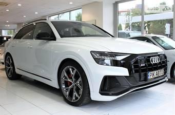 Audi SQ8 4.0 TDI Tiptronic (435 л.с.) Quattro 2020