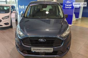 Ford Tourneo Connect пасс. 1.5D MT (100 л.с.) L2 2019