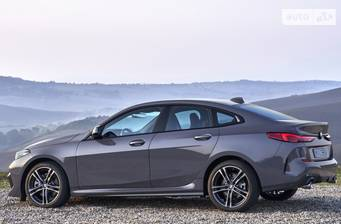 BMW 2 Series Gran Coupe 218i MT (140 л.с.) 2019