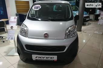 Fiat Fiorino пасс. 1.3D MT (75 л.с.) 2019