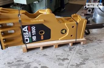OSA HB 1900 HB Medium 2019