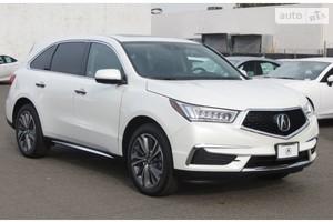 Acura MDX 3.0 AT (321 л.с.) Sport Hybrid SH-AWD Advance Techno Package