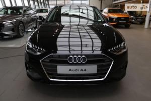 Audi A4 40 TFSI S-tronic (190 л.с.) Basis