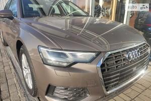 Audi A6 40 TDI S-tronic (204 л.с.) Quattro Individual