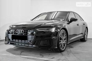 Audi A6 50 TDI Tiptronic (286 л.с.) Quattro S-line