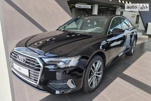 Audi A6 40 TFSI 2.0 S-tronic (190 л.с.) Sport