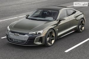 Audi e-tron GT e-tron Sportback 94kWh Quattro
