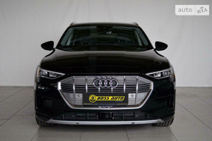 Audi e-tron Sportback 55 E-CVT 95kWh (408 к.с.) Quattro Edition One