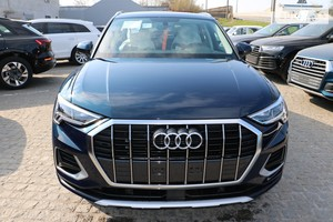 Audi Q3 35 TFSI S-tronic (150 л.с.) Advanced