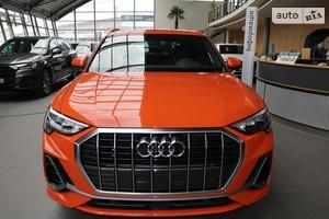 Audi Q3 35 TFSI S-tronic (150 л.с.) S-Line