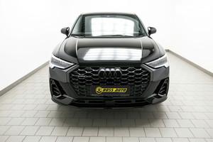 Audi Q3 40 TDI S-tronic (190 л.с.) Quattro S-Line