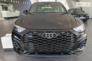 Audi Q5 Sportback 40 TDI S-tronic (204 л.с.) MHEV Quattro S-Line