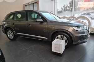 Audi Q7 50 TDI 3.0 Tiptronic (286 л.с.) Quattro Basis