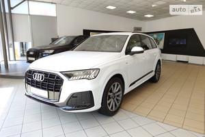 Audi Q7 50 TDI 3.0 Tiptronic (286 л.с.) Quattro Individual