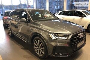 Audi Q7 50TDI Tip-tronic (286 л.с.) Quattro S-Line