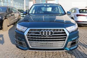 Audi Q7 50TDI Tip-tronic (286 л.с.) Quattro