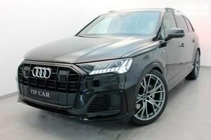 Audi Q7 55 TFSI 3.0 Tiptronic (340 л.с.) Quattro S-Line