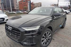 Audi Q8 50 TDI MHEV Tip-tronic (286 л.с.) Quattro S-Line