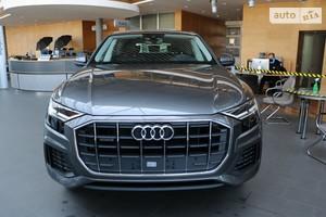 Audi Q8 50 TDI MHEV Tip-tronic (286 л.с.) Quattro Basis