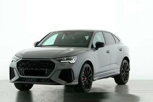 Audi RS Q3 2.5 TFSI S-tronic (400 л.с.) Quattro  Basis