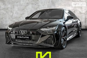 Audi RS7 4.0 TFSI Tip-tronic (605 л.c.) Quattro Performance Plus