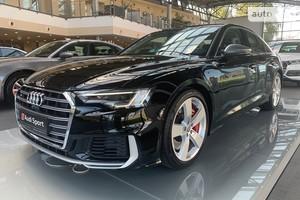 Audi S6 3.0 TDI Tiptronic (349 л.с.) Quattro Basis