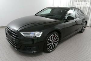 Audi S8 4.0 TFSI Tiptronic (571 л.c.) Quattro Basis
