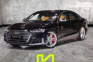 Audi S8 4.0 TFSI Tip-tronic (605 л.с.) Quattro  Plus